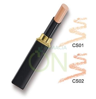 EuPhidra Linea Trucco Viso Base Correttore Stick Coprente Colore CS01 Naturale