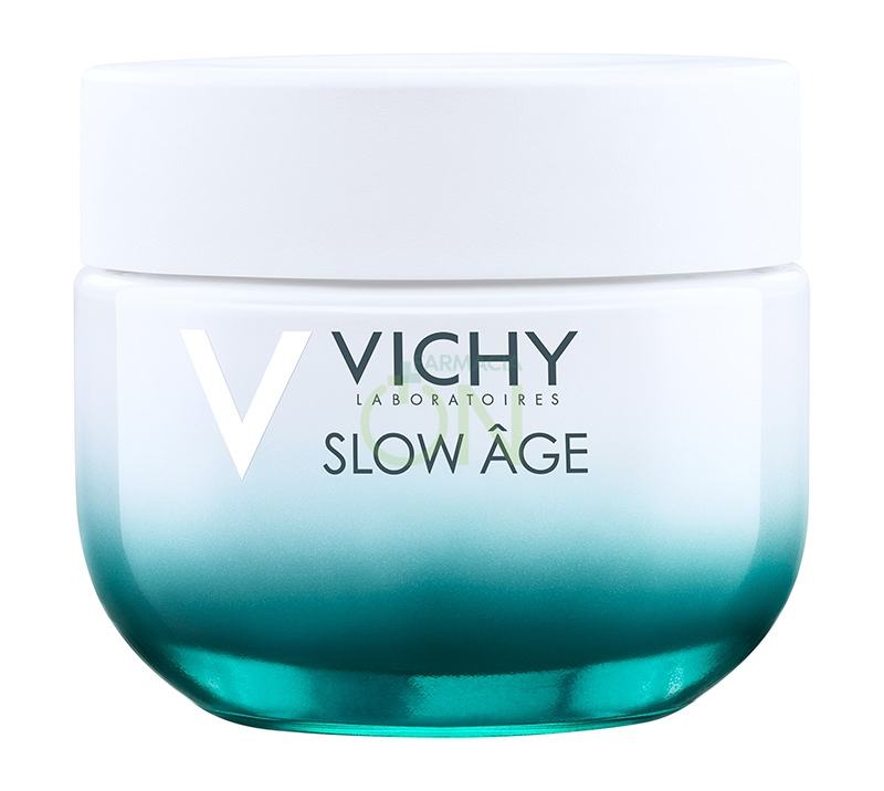 Vichy Linea Slow Age Trattamento Quotidiano per Rughe in Formazione Crema 50 ml