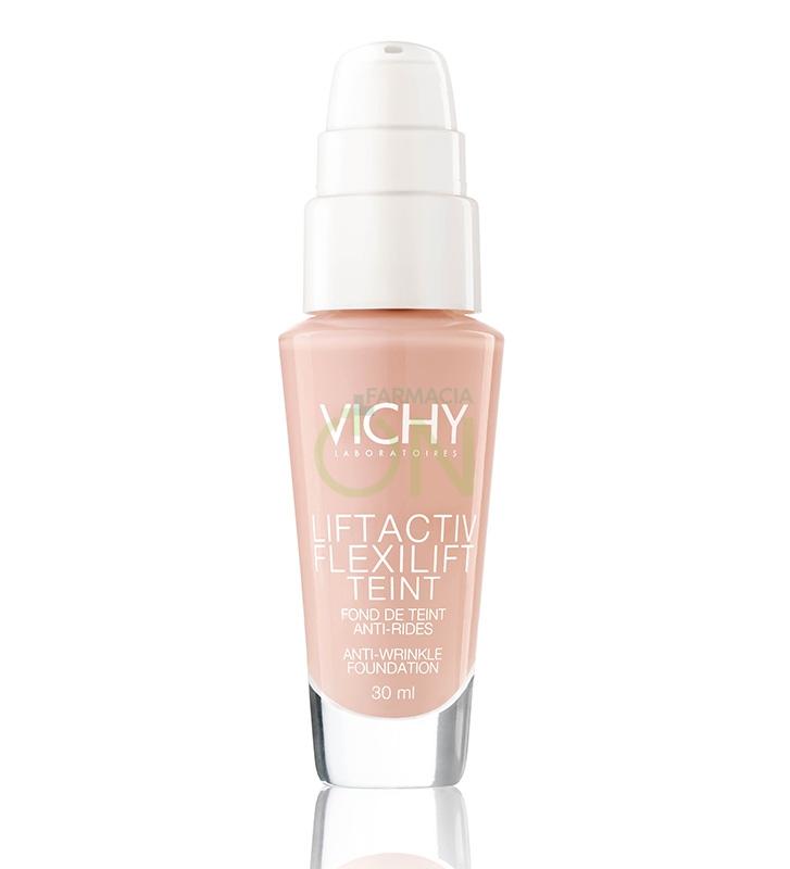 Vichy Linea Liftactiv Flexilift Teint Fondotinta Anti-Rughe 30 ml Colore 45