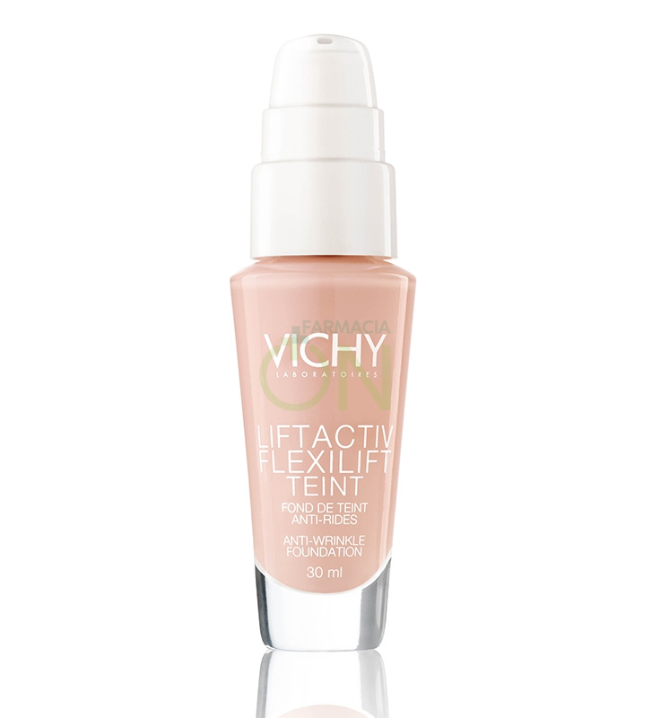 Vichy Linea Liftactiv Flexilift Teint Fondotinta Anti-Rughe 30 ml Colore 55