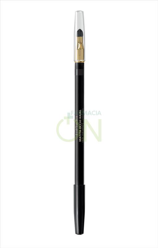 EuPhidra Linea Make-Up Occhi Matita Colore Intenso Lunga Durata LO01 Nero
