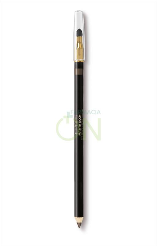 EuPhidra Linea Make-Up Occhi Matita Colore Intenso Lunga Durata LO02 Marrone