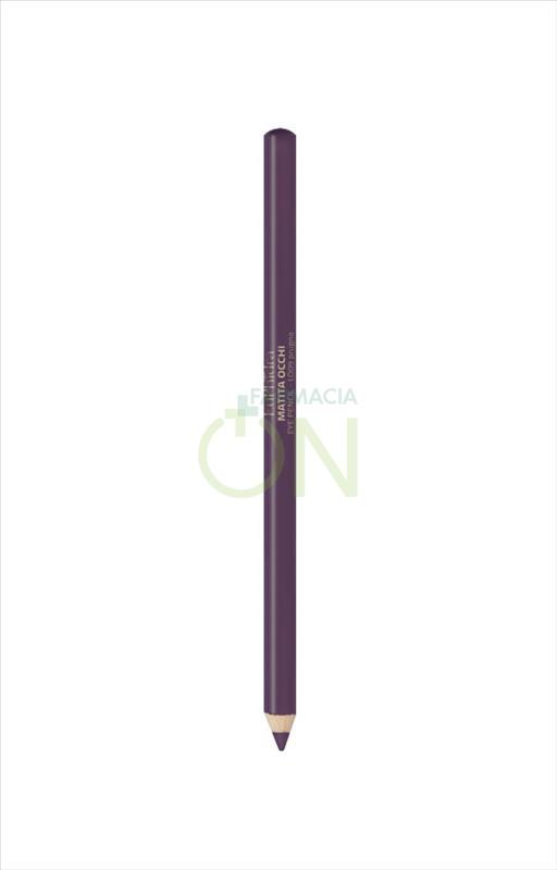 EuPhidra Linea Make-Up Occhi Matita Colore Intenso Lunga Durata LO09 Prugna