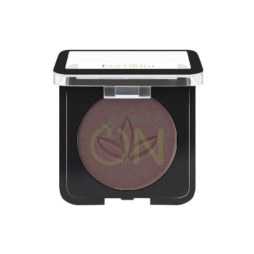 EuPhidra Linea Trucco Base Occhi Ombretto Compatto Monocolore PO14 Granata