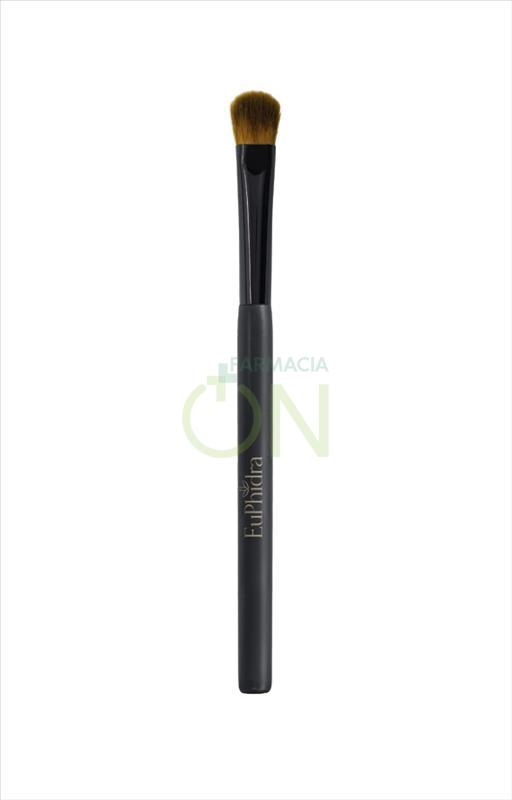 EuPhidra Linea Make-Up Base Pennello Occhi Grande Ombretti e Polveri