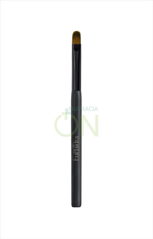 EuPhidra Linea Make-Up Base Pennello Occhi Medio Ombretti e Polveri