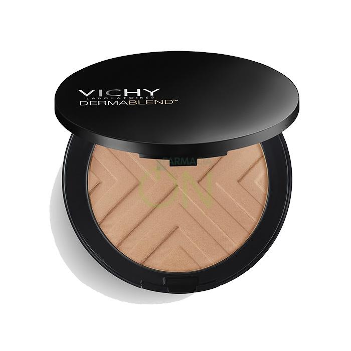 Vichy Make-up Linea Dermablend Covermatte Fondotinta Elevata Coprenza 45