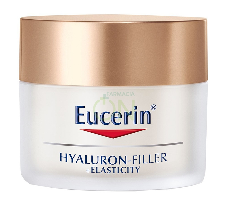 Eucerin Linea Hyaluron Filler Trattamento Antirughe Elasticity Crema Giorno 50ml